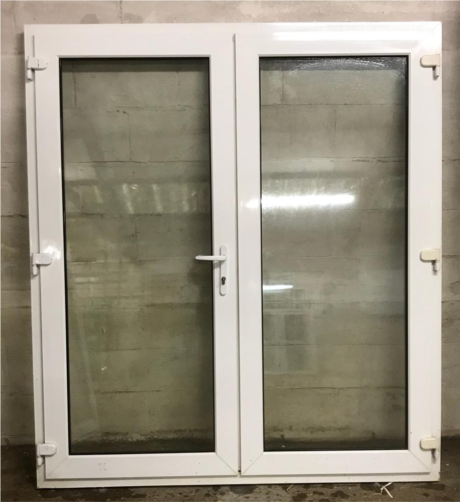 Upvc French Patio Doors Delivery Available In Spalding
