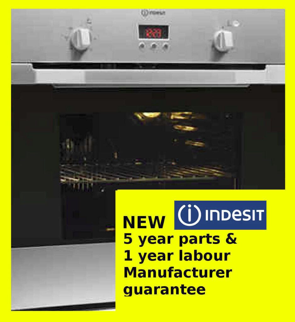 ** NEW ** OVEN INDESIT PRIME Multifunction ELECTRIC