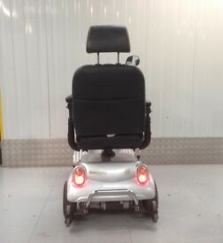 Quingo Plus Mobility Scooter - Good Condition