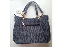 Milan: Mia K Farrow collection handbag