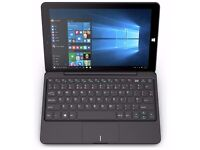 LINX 1010B WINDOWS 10 LAPTOP/TABLET (TOUCH OR TYPE)