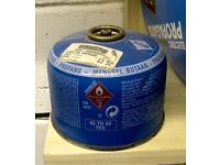 Camping Gaz & Coleman Butane Gas Canisters