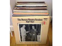 83 JAZZ VINYL RECORDS
