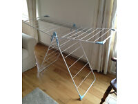 Clothes drying rack/dryer/airer/clothing horse
