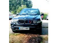 BMW X5 3.0d 2004