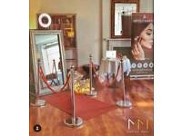 **MIRRORMAGICUK - A NEW & INNOVATIVE MAGIC SELFIE MIRROR IDEAL FOR WEDDINGS & EVENTS**