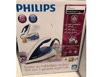 Philips GC7619 PerfectCare Steam Generator Iron