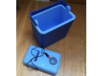 12V Electric Coolbox