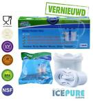 Bestwater WF015 Waterfilter van Icepure JFC001 Waterfilters