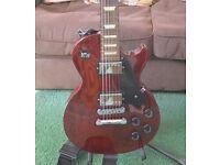 Gibson Les Paul Studio 2005 Wine Red