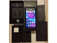 Blackberry Priv Factory Unlocked Mint Condition just over Months Old with Warranty