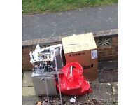 Scrap/Parts Vokera Boiler - Collection From Romsey