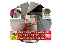 ⭐️CARPETS AND VINYLS SUPPLIED AND FITTED AT UNBEATABLE PRICES ⭐️FREE MEASURING AND QUOTES⭐️