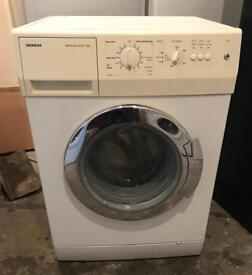 Siemens Extraxlasse Washing Machine (Fully Working & 4 Month Warranty)