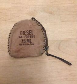 Wanted- Diesel Fuel for Life cover