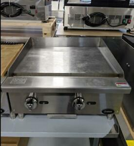 Griddle 24 and 36 Brand New Gas Griddle and Cooking Equipment