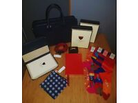Aspinal of London & Thomas Pink Mens Accessories