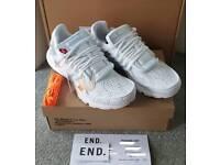 Off-White x Nike Air Presto (White) - UK10 - DEADSTOCK / NEW - IN HAND