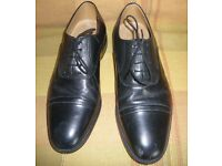M&S mens shoes size 9 (EU 43)