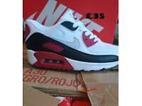 BRAND NEW BOXED NIKE AIR MAX 90'S ALL SIZES