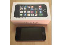 iPhone 5S 16GB (EE Network / Space Grey)