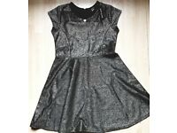 RRP £600. HUGE QUALITY GIRLS CLOTHES 8-10 YRS: inc DESIGNER DRESS,TOP,JEANS,DRESS,SCHOOL