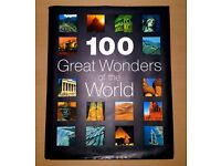 100 Great Wonders of the World