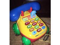 Various toys (preschool)
