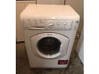7KG Hotpoint Aquarius WDL520 Washer & Dryer (Fully Working & 4 Month Warranty)