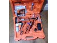 ''PASLODE IM360'' FIRST FIX NAIL GUN FOR SALE, BALLYCLARE