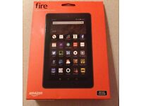 """Amazon Fire Tablet 7"""" Brand New!!"""