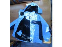 Ski/Boarding jacket (Ladies)