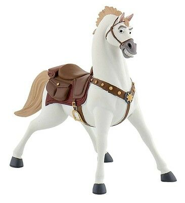Pferd Maximus - Figur aus Disney Rapunzel - Bullyland Sammelfigur 12423 NEU