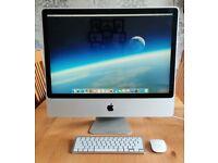 Apple iMac 24 inch 2009