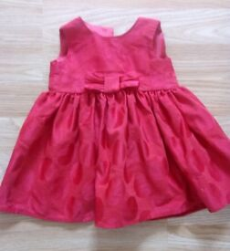 Baby girl first size/Newborn bundle