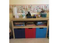 GLTC Children's Storage Unit