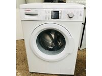 **BOSCH WASHING MACHINE**A++ RATED**6 KG**FULLY WORKING*COLLECT\DELIVERY**NO OFFERS**