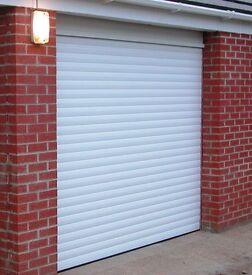 garage doors insulated roller