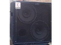 EDEN EC 210 . 2 x 10 inches 180 W Bass Combo