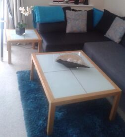 Coffe Table & Side Table