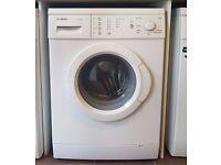 Bosch Classixx 1200spin Washing Machine, 6 Months Warranty (Ref: 311913)