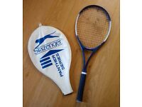 Slazenger panther tennis racket