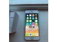 iPhone 7 Silver Unlocked to Any Network