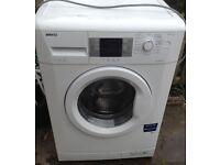 Beko washing machinw