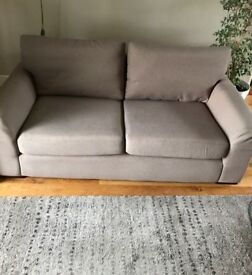 2 Seater Sofas - EXCELLENT CONDITION