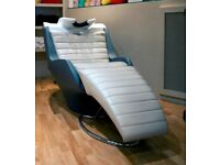 BACKWASH MASSAGE CHAIR UNIT REM