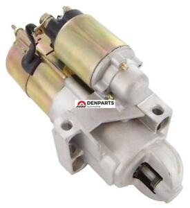 Chevrolet Astro, Blazer, C2500, Tahoe, and others V8 1994-2002 Starter