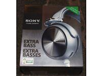 SONY XB910 - BRAND NEW