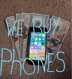 Used iPhones Wanted| Get Cash Now