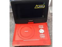 """ieGeek 13.8"""" HD Portable DVD Player Boxed"""